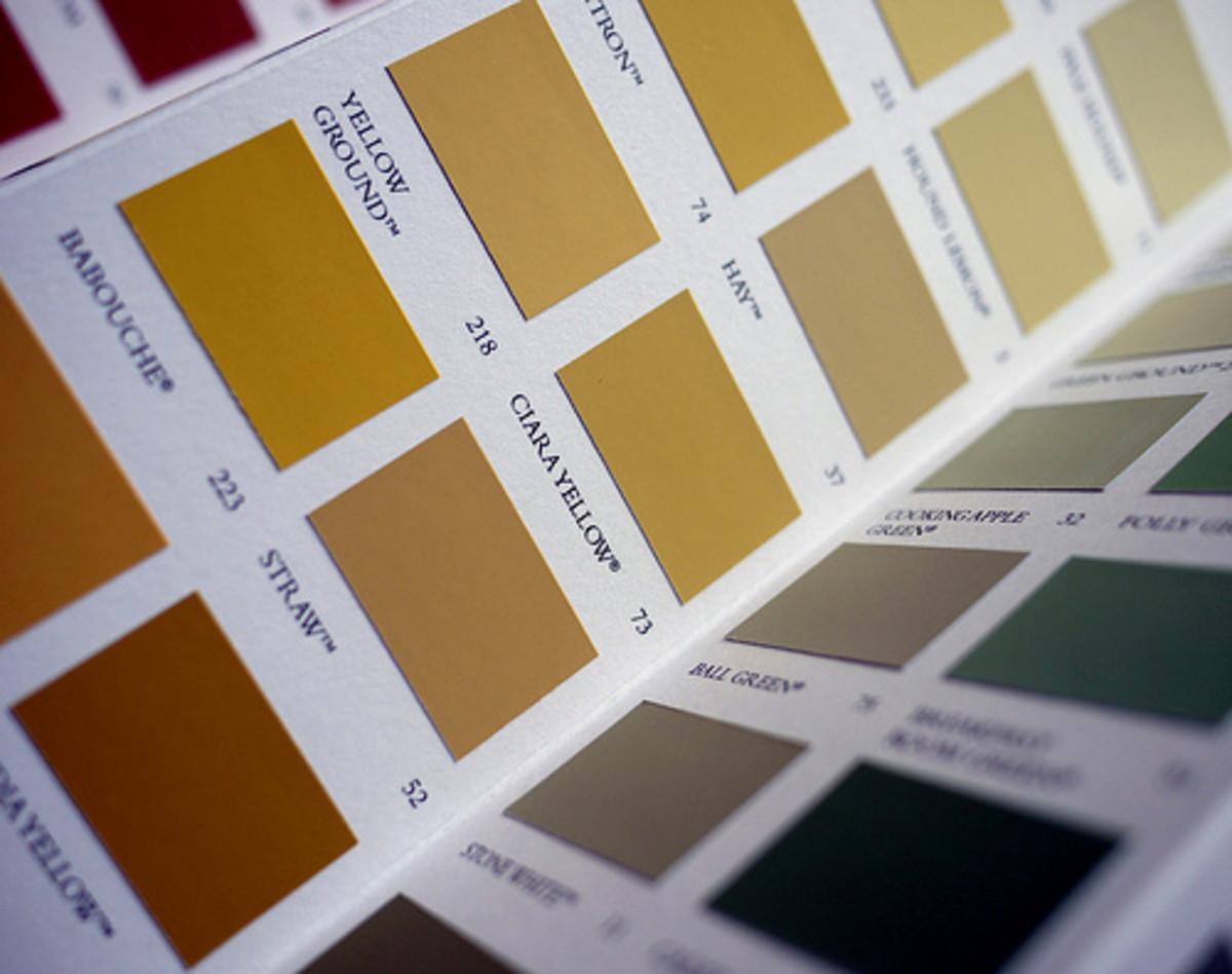 Ideas for Rustic Interior Design