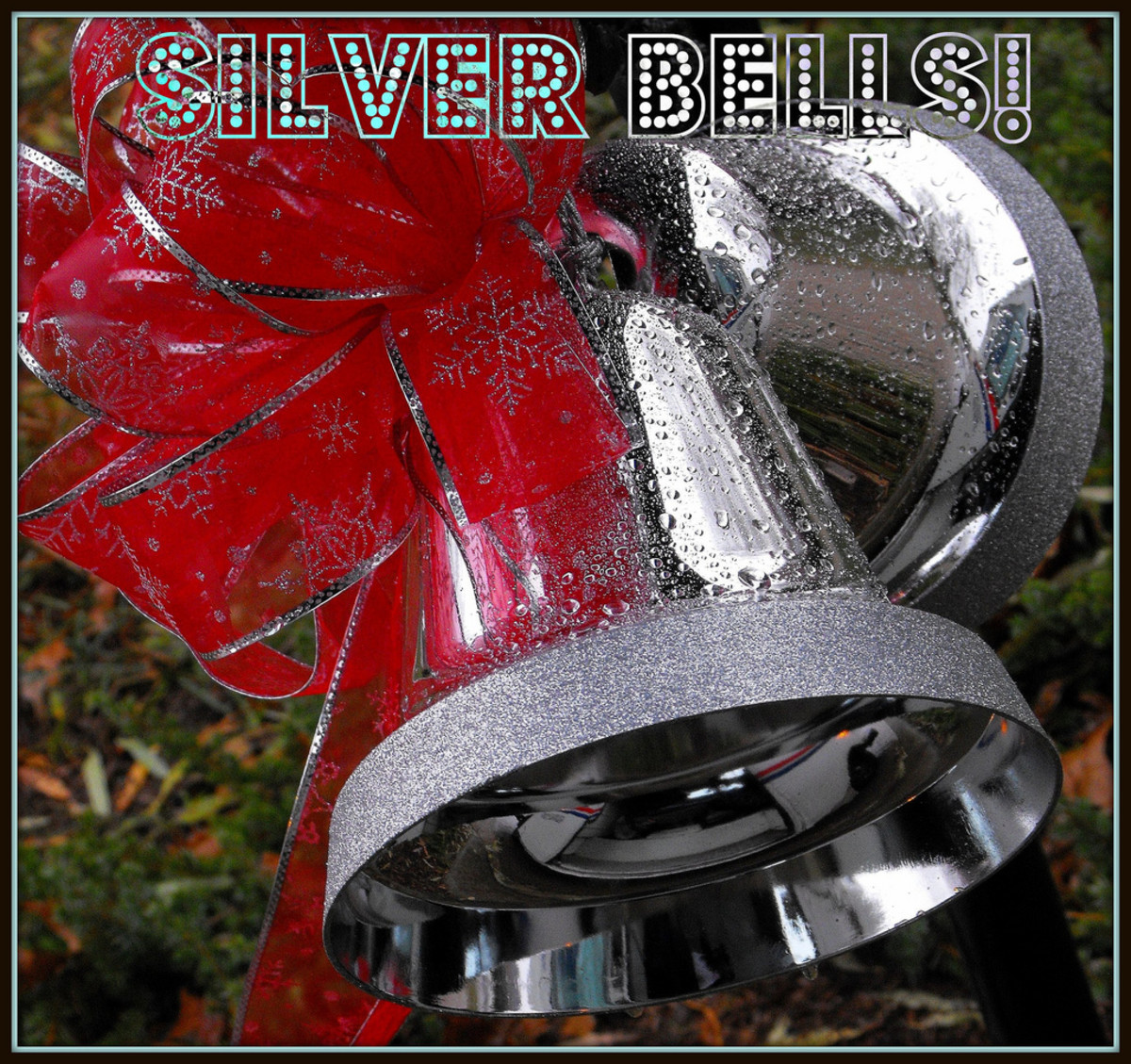 History of Christmas Carols: Silver Bells