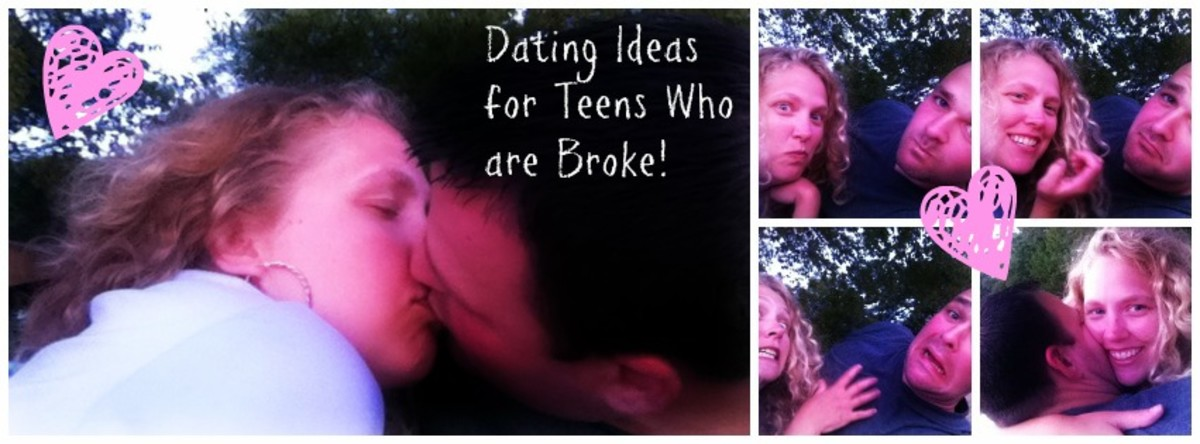 Fun and Inexpensive Dates for Teens