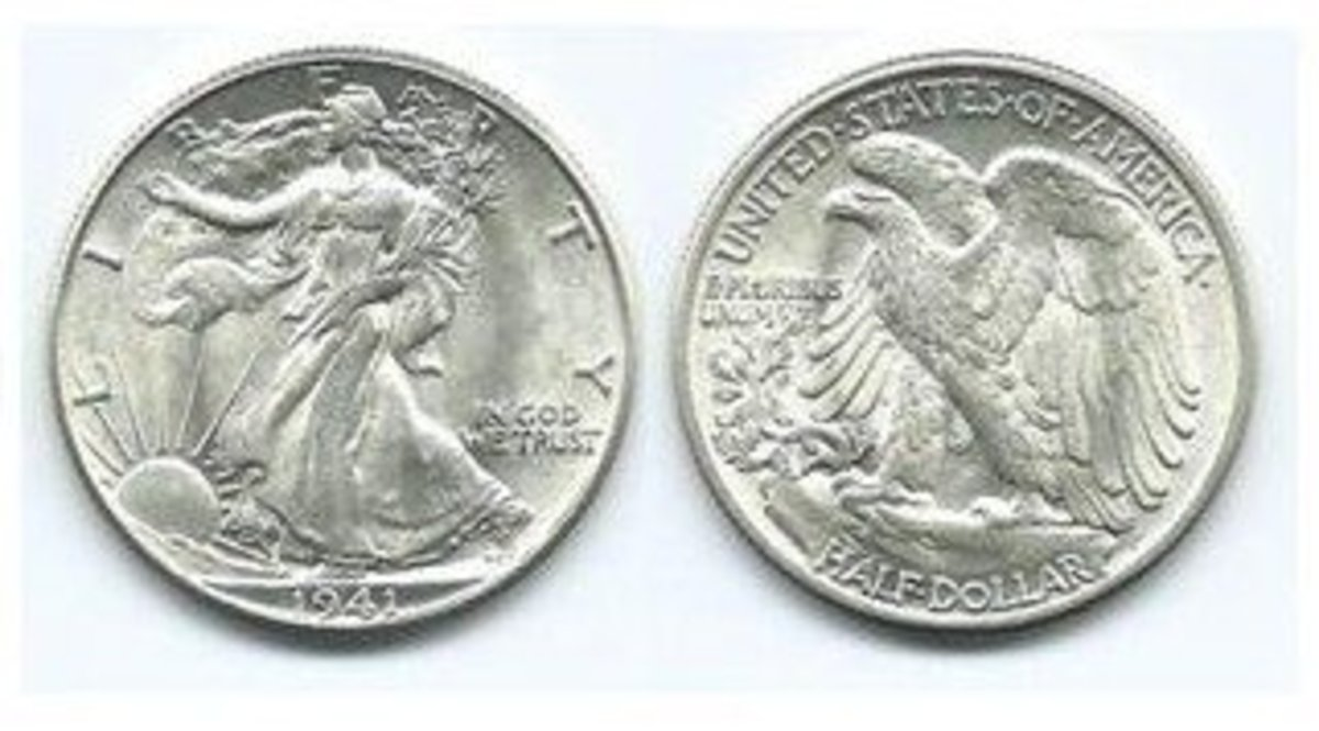 American Silver Eagle Coin Collector's Guide: Mintages and