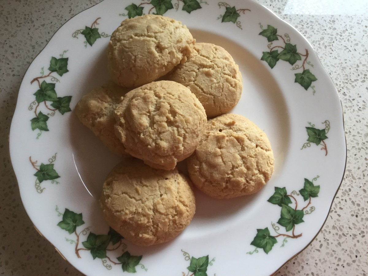 Grantham Gingerbread: A Very Unusual Biscuit With Fascinating 18th Century Origins