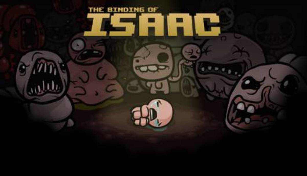 """The Binding of Isaac"""" Video Game: Hidden Meanings, Theories, and"""