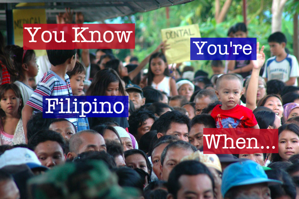 Pinoy Life: 8 Classic Filipino Traits and Characteristics