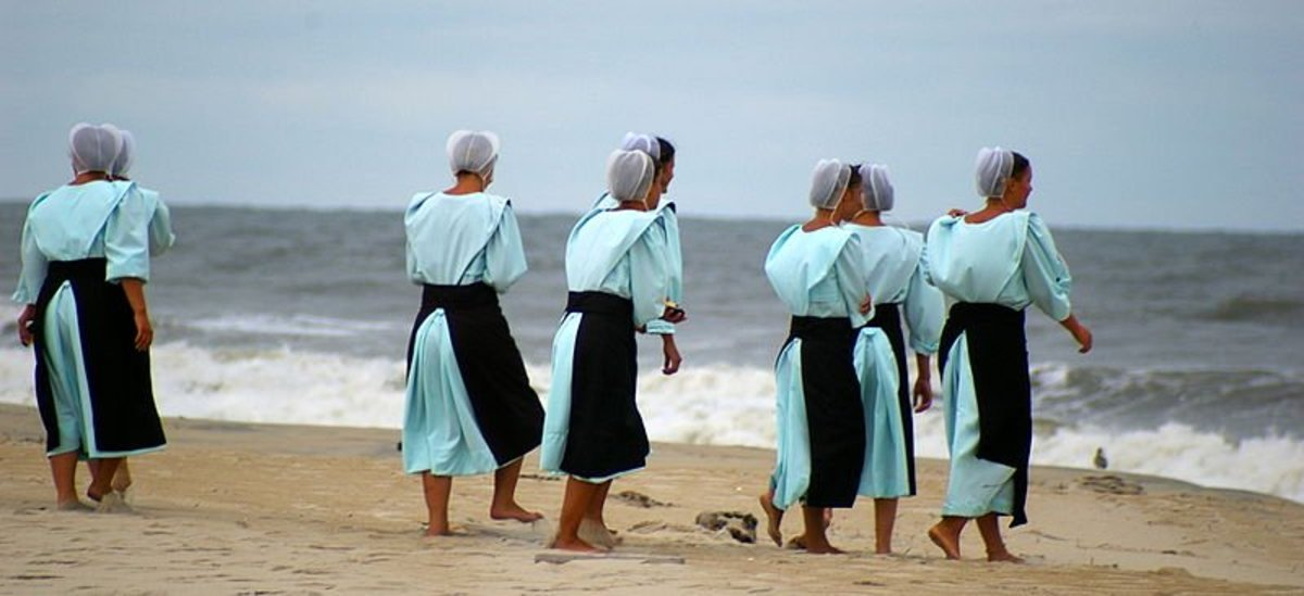 10 Amish Ways of Life that May Surprise You
