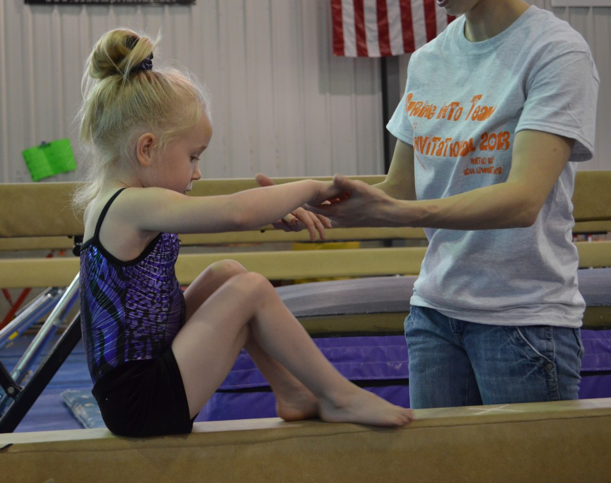 The Best Qualities of a Great Gymnastics Teacher