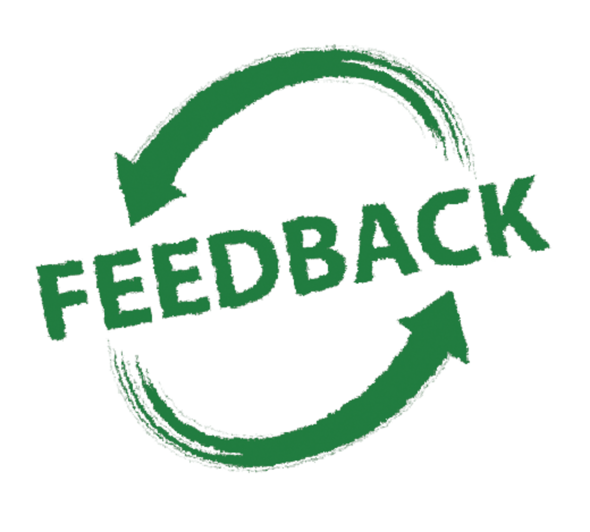 Giving and receiving feedback - A personal statement - NVQ Business and Administration