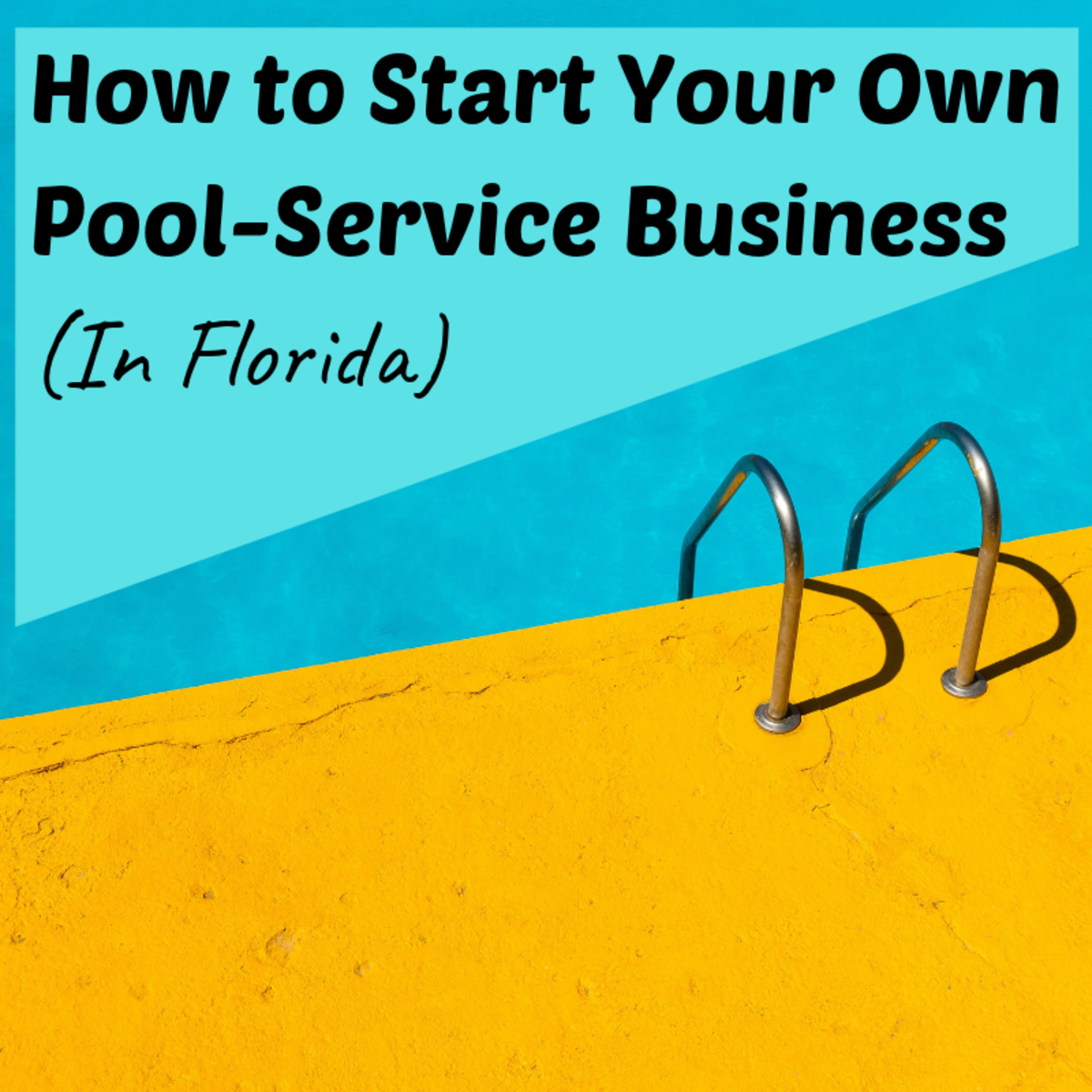 Starting your own pool-service business is a difficult undertaking, but is well-worth the effort!