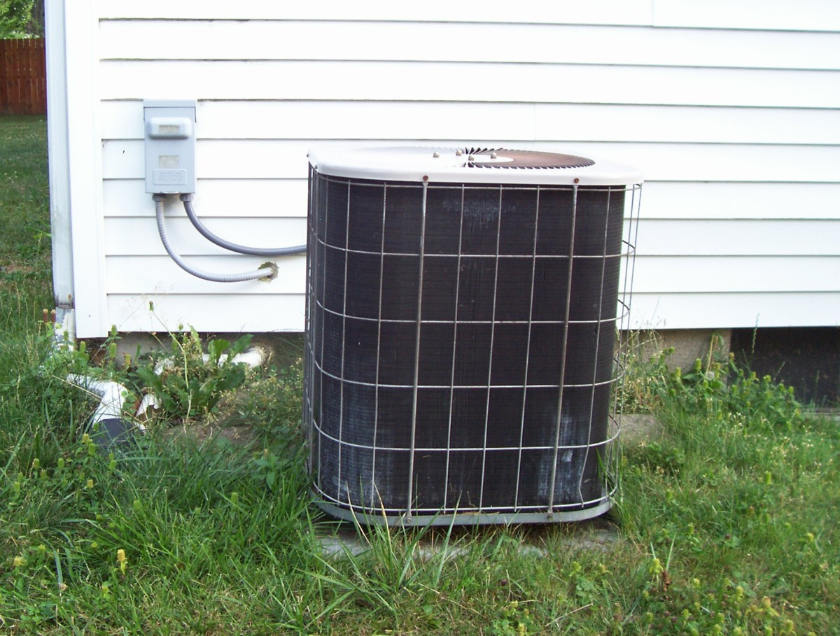 Is Your Air Conditioner Not Getting Power?