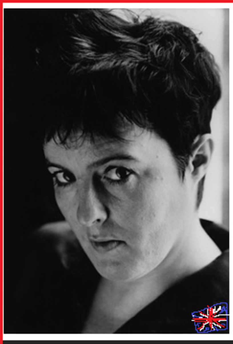 "Carol Ann Duffy published ""The Feminine Gospels"" in 2002."