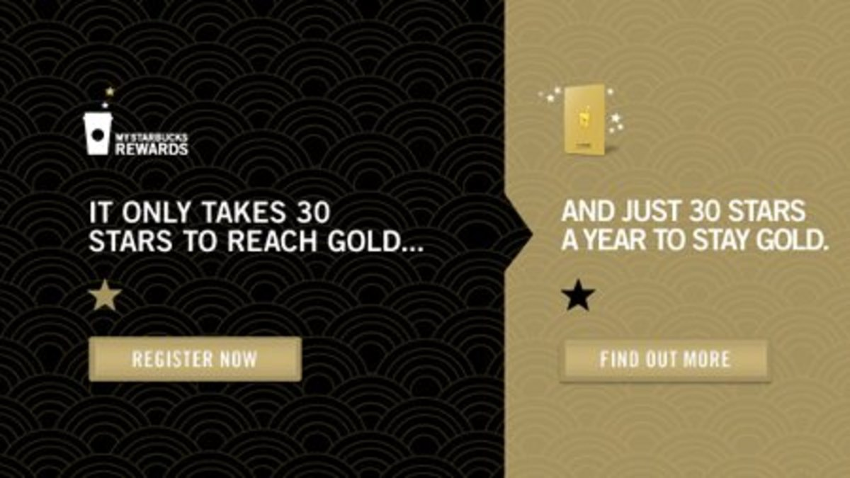 Is the Starbucks Gold Reward Card Worth It?