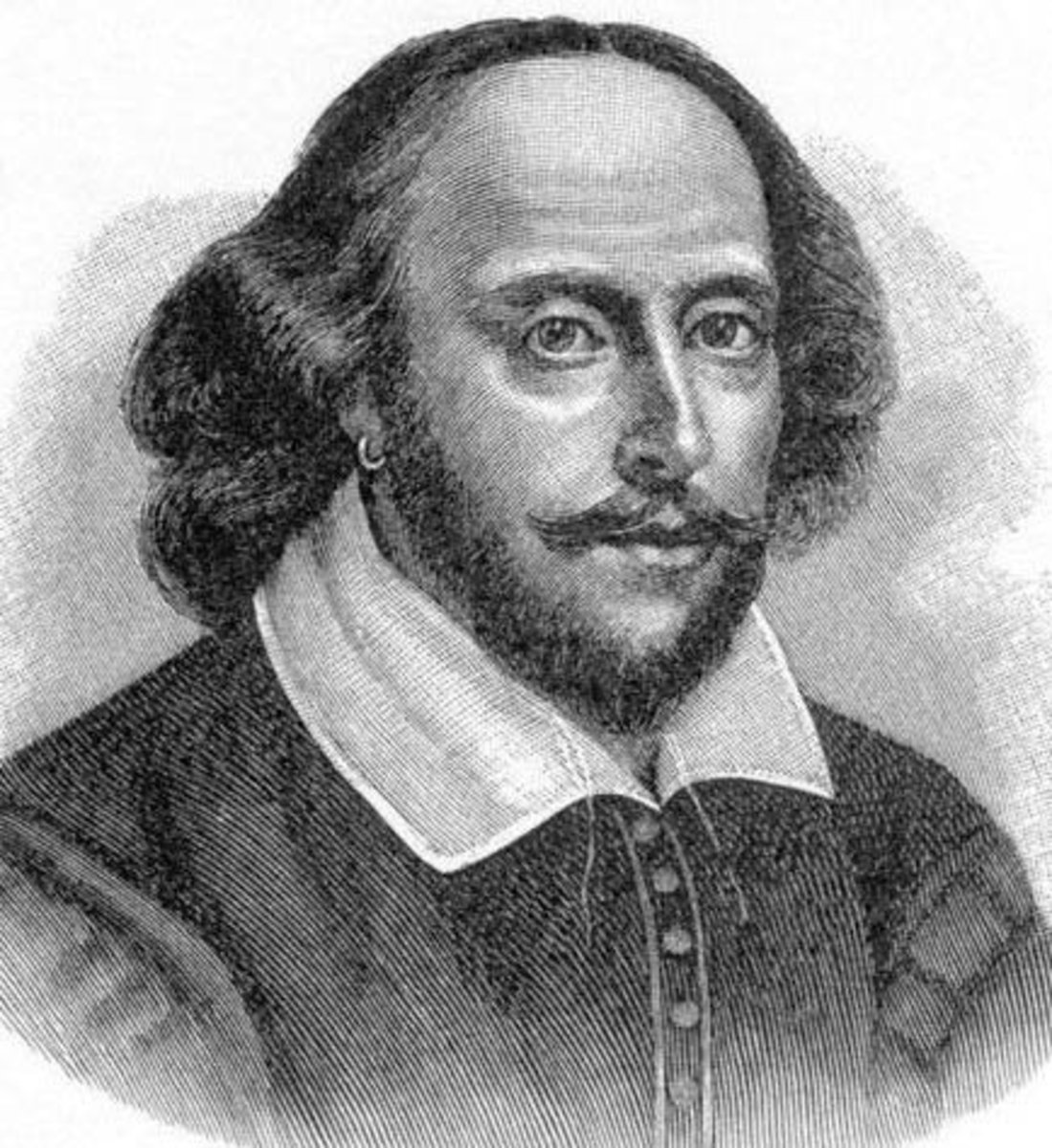 Shakespeare's Five Act Structure: Learn It, Live It, Love It