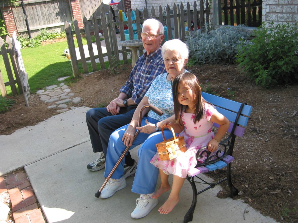 Should You Put Your Parent in a Nursing Home?