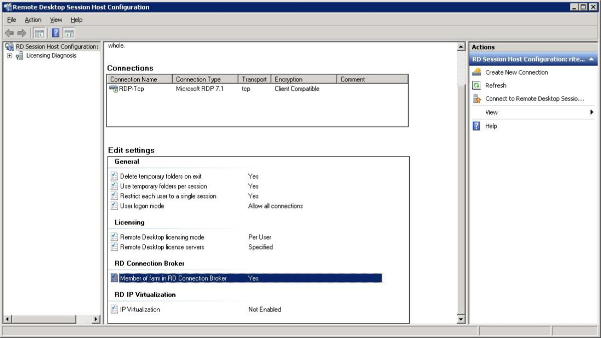 Remote Desktop Session Broker Load Balancing | TurboFuture