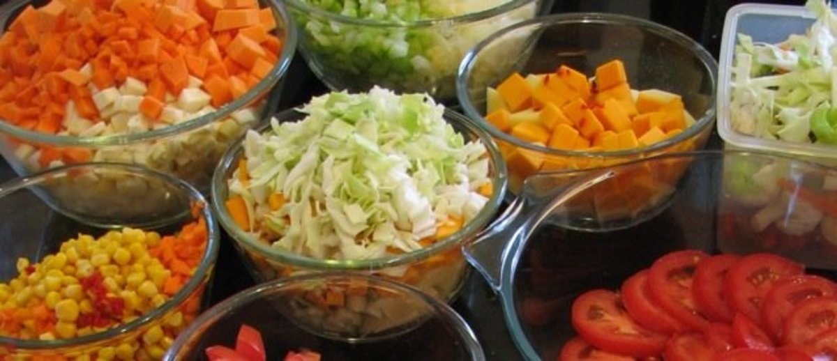 Tips For Making Healthy Meals On A Budget Delishably