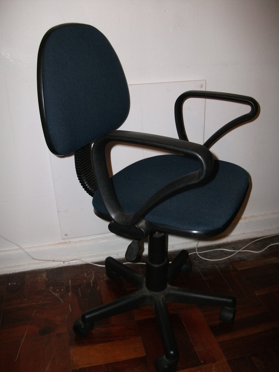 Choosing the Office Chair That's Right for You