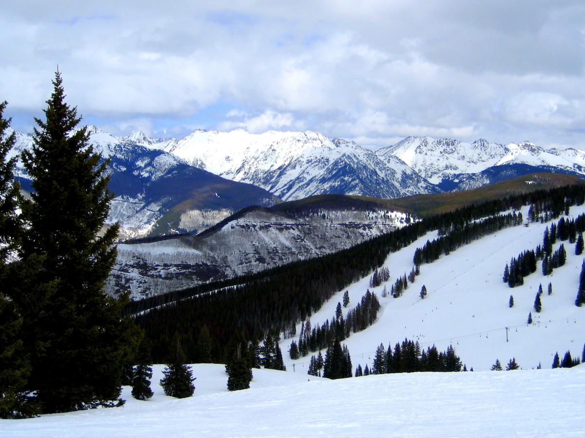 Five Reasons to Plan a Colorado Vacation