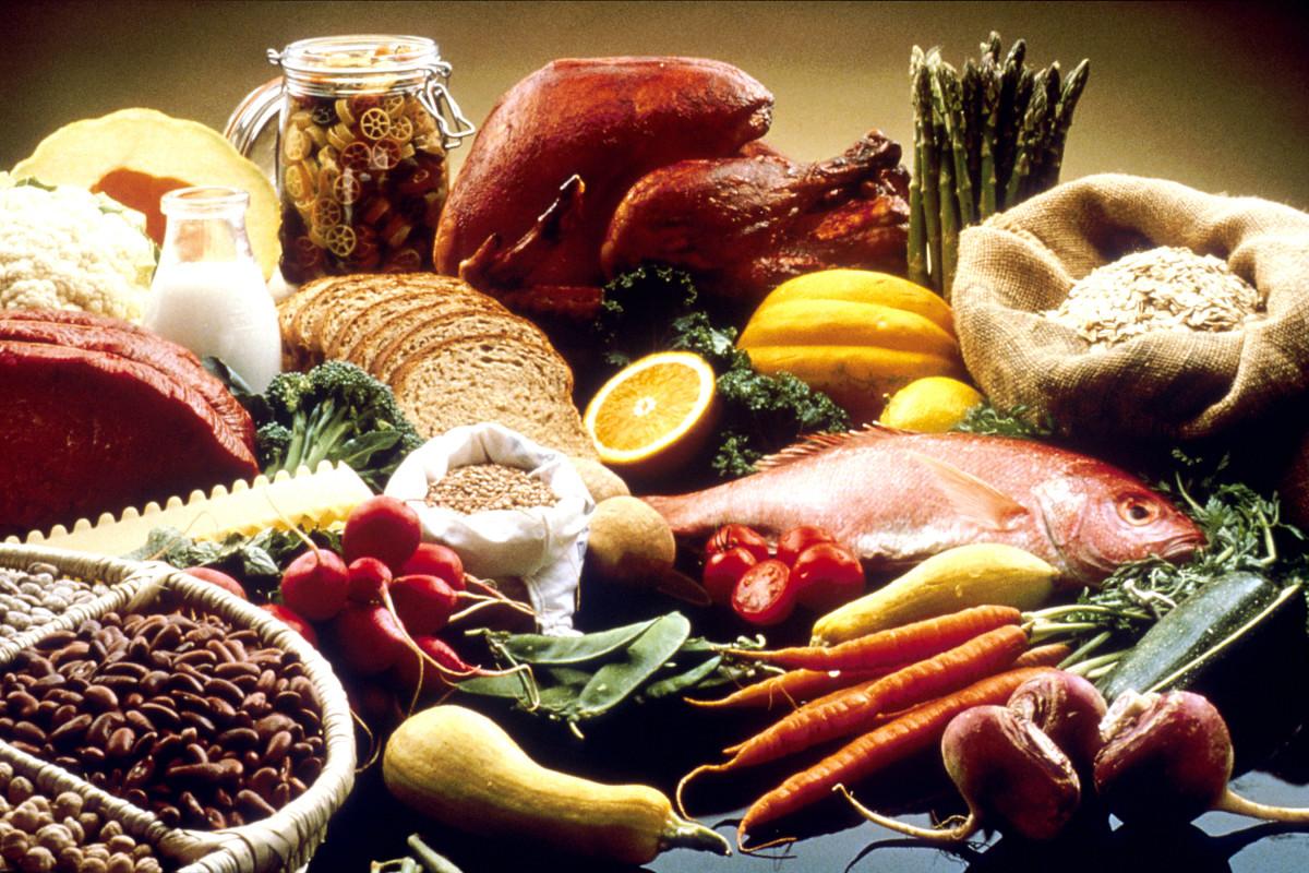 Selenium Supplements and Longevity