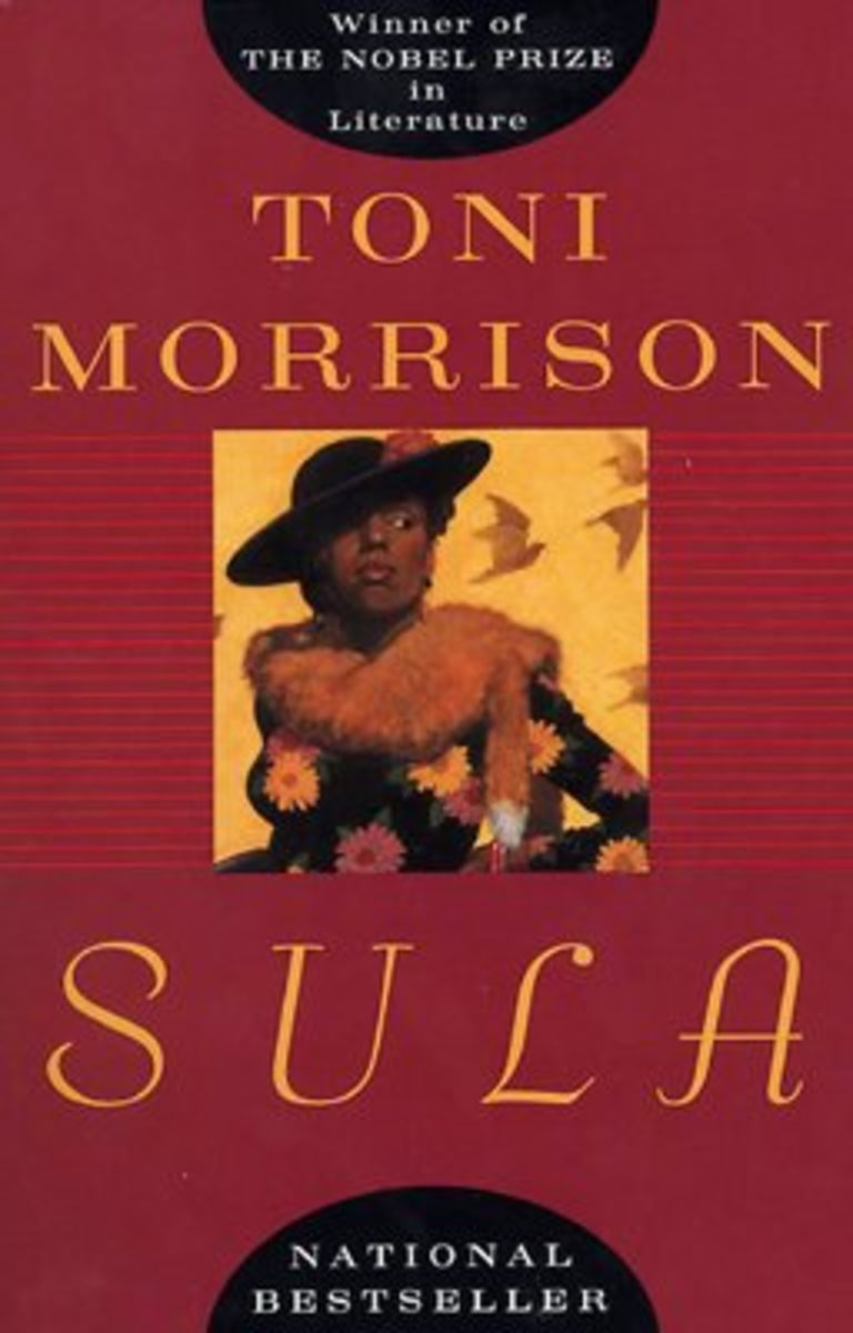critical-analysis-for-sula-by-toni-morrison