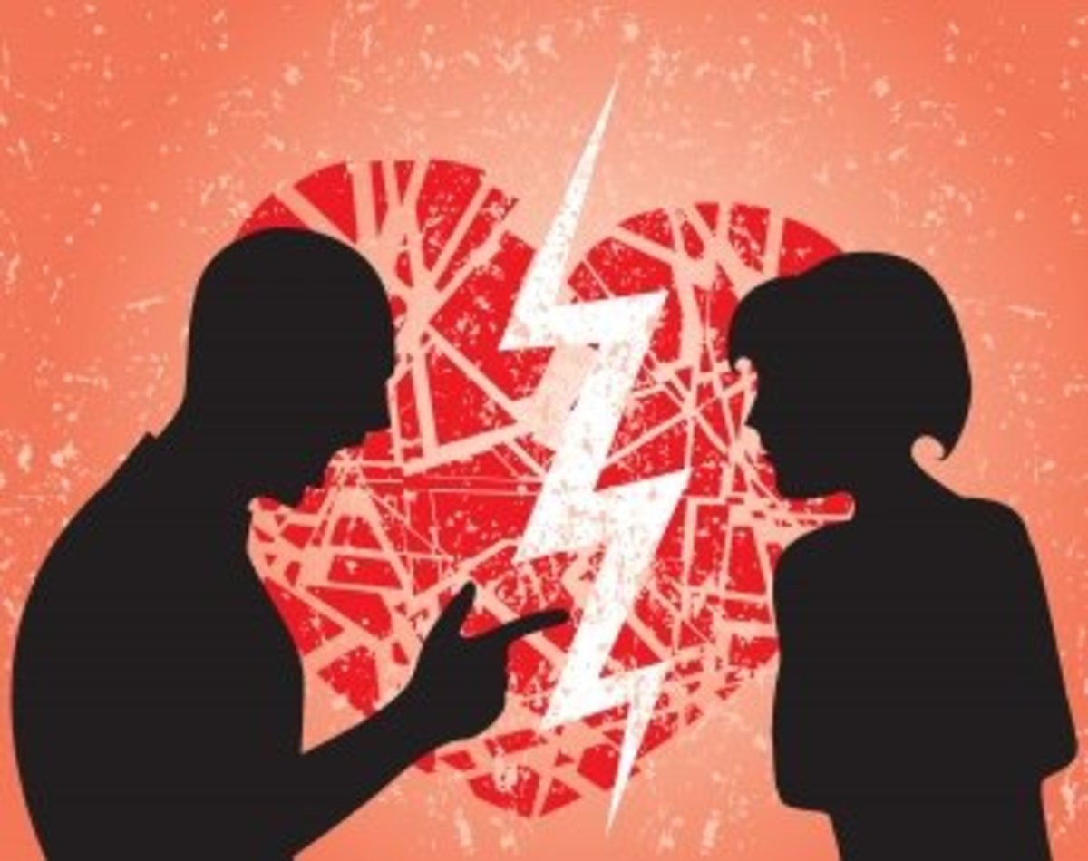 Would you forgive your partner for cheating on you? Before you decide, know the consequences your decision.