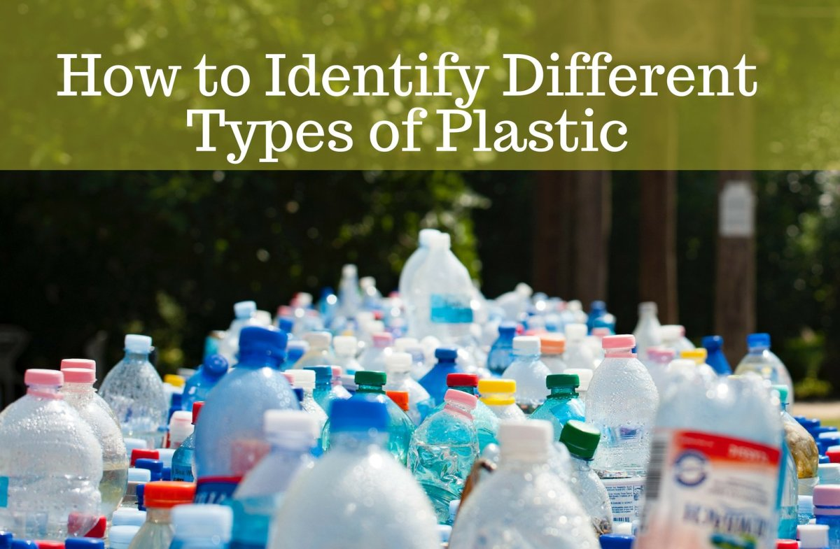Plastic is an essential component of many everyday items.