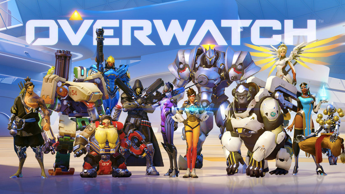 """When """"Overwatch"""" turned three, I decided to take a look at some of my favorite things about this franchise. Here are my top 5!"""