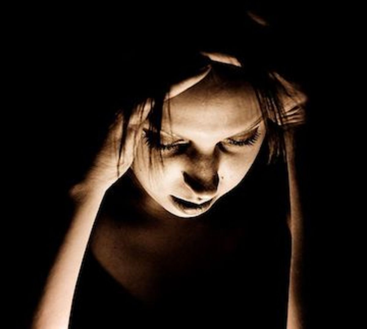 How Can I Get Rid of a Migraine Naturally Without Drugs?