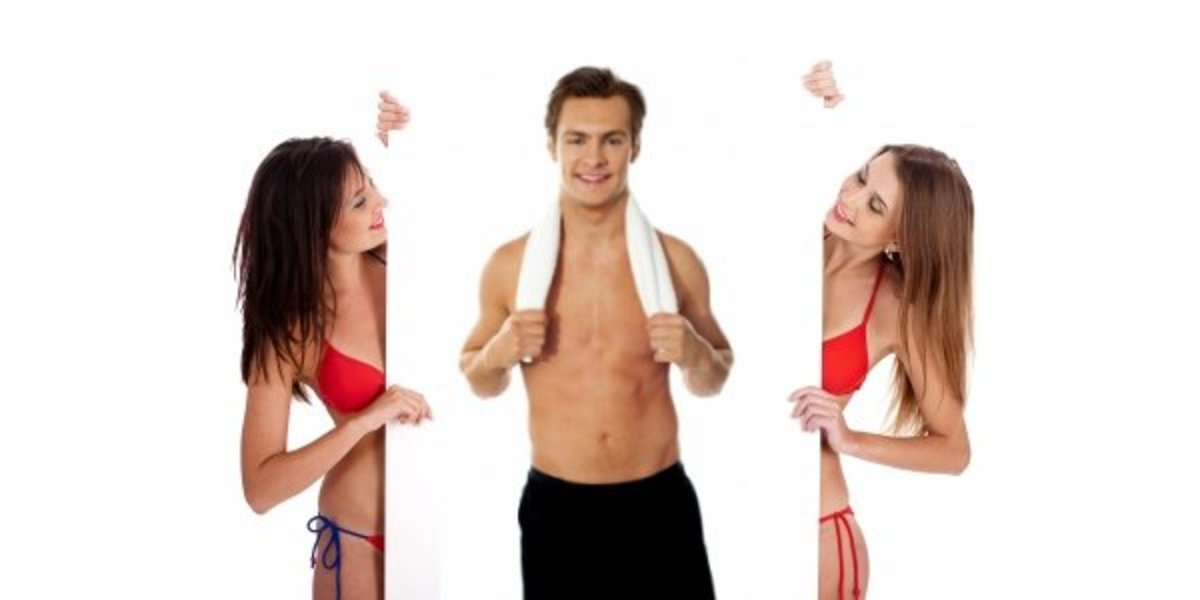 Want to be the lovable guy who every woman wants to talk to on the beach? Find out what the bikini clad beauties prefer when it comes to spotting a fun loving bloke on the beach.