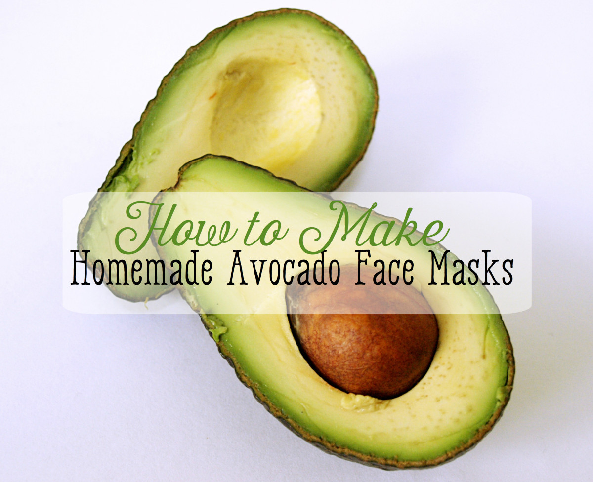 5 Homemade Avocado Face Masks for Beautiful Skin