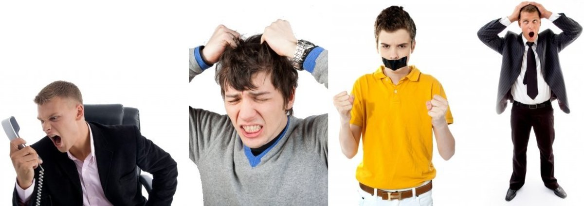 Annoying your boyfriend was never this easy - Read on and take tips on how you can have your guy pulling out his hair without any effort at all.