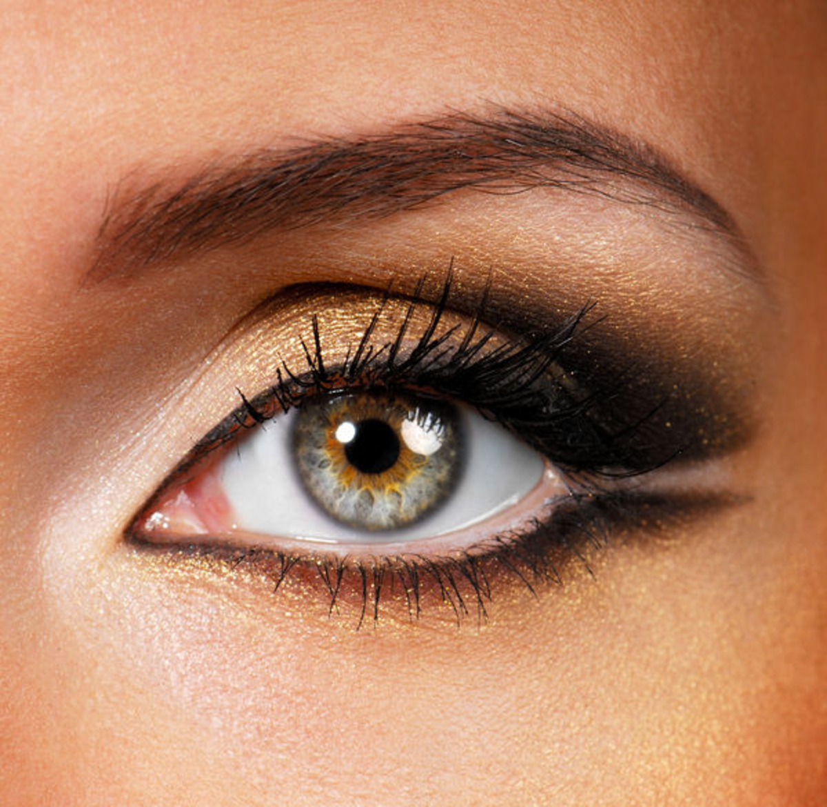 How To Make Your Eyes Stand Out Bellatory