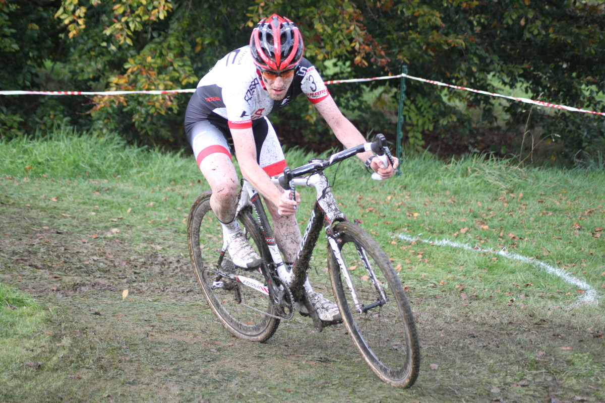The Best Pedals for Cyclocross Racing