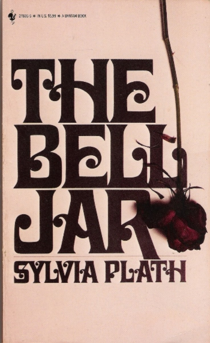 "Feminist Aspects in ""The Bell Jar"" by Sylvia Plath"