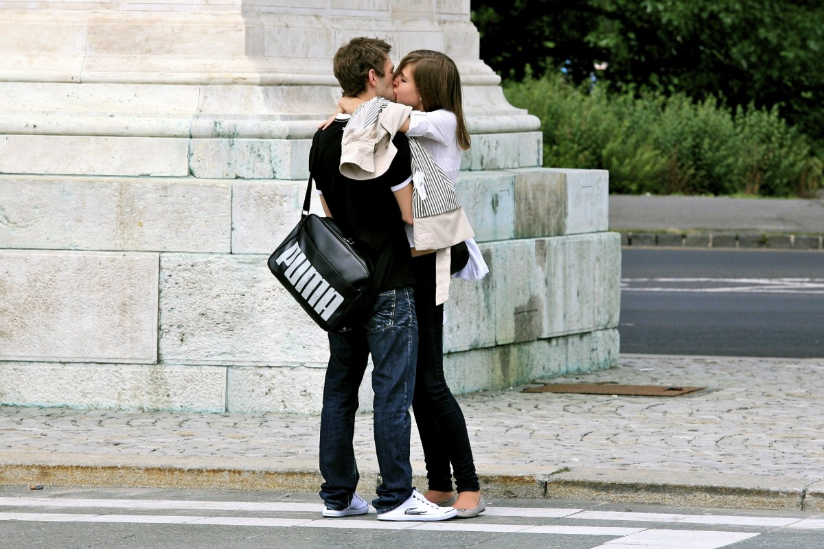 What Causes Romantic Attraction?