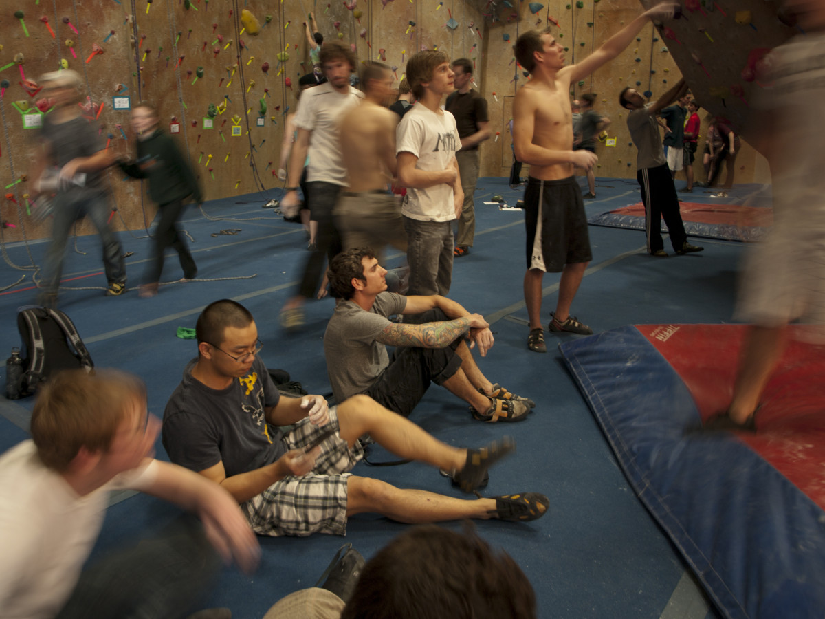 Common Rock Climbing Terms and Climbing Slang