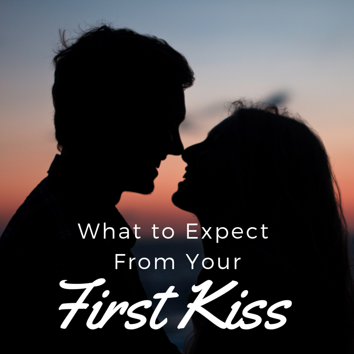 Are playful moments with the guy or girl you like making you believe that you could experience your first kiss very soon? Find out what and what not to expect.