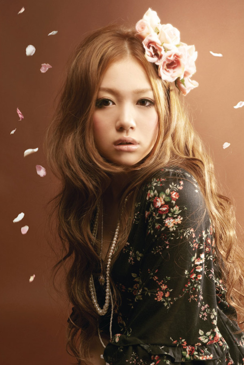 Kana Nishino: All You Need to Know About This Japanese Singer