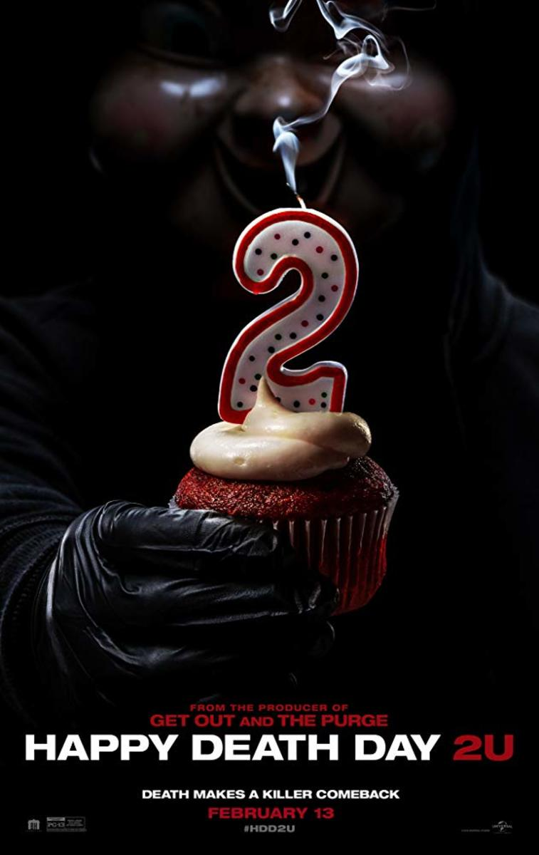 'Happy Death Day 2U' (2019) Movie Review