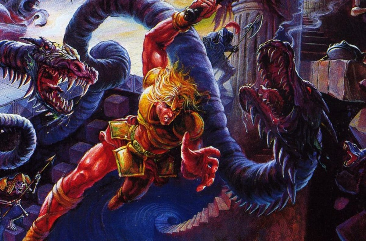 Review: Super Castlevania IV Retro