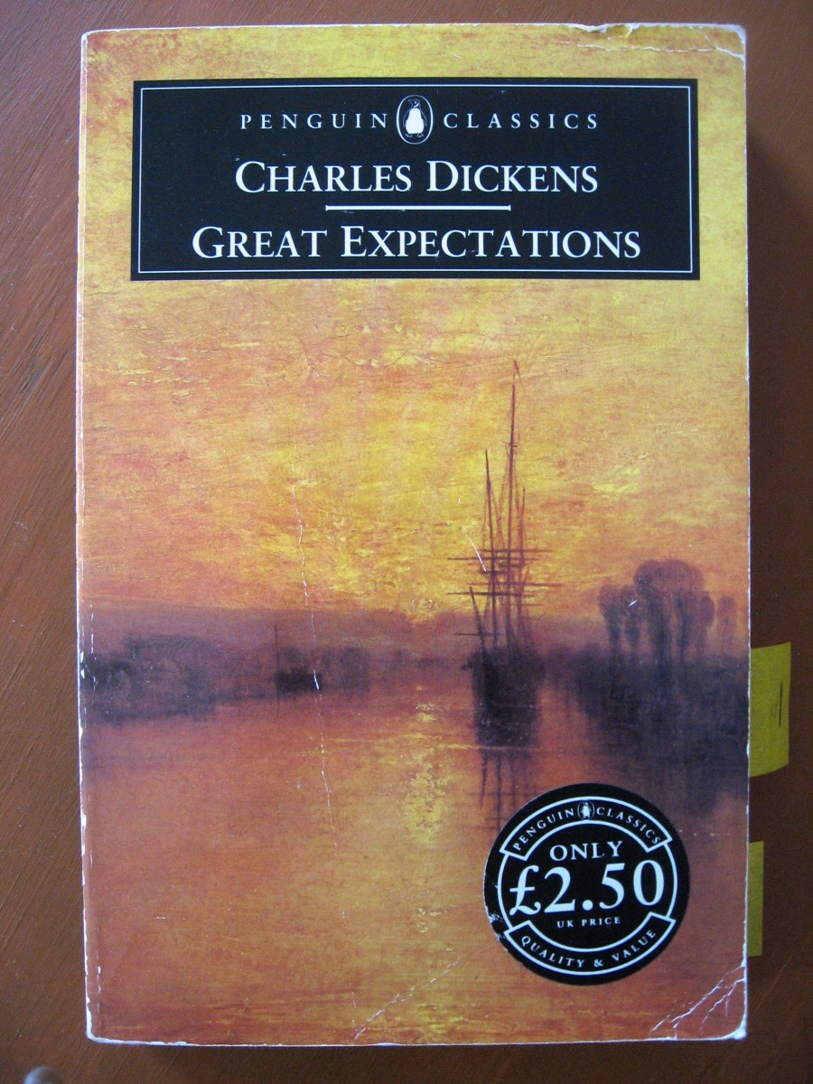 "The Theme of Guilt and its Function in ""Great Expectations"" by Charles Dickens"