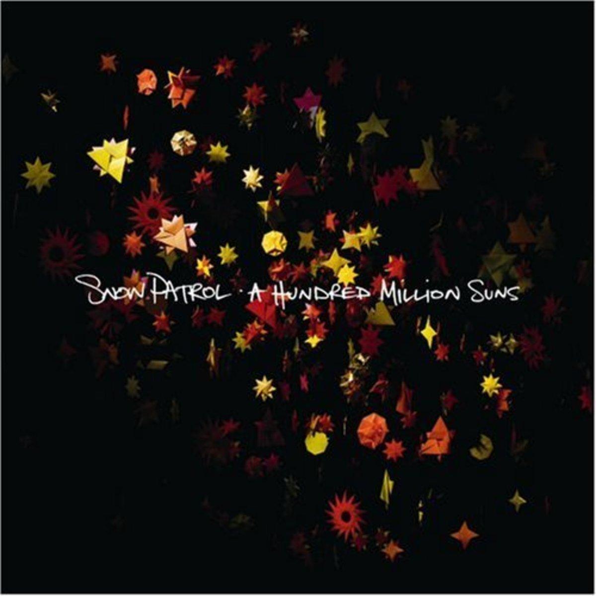 The Top 10 Best Songs by Snow Patrol