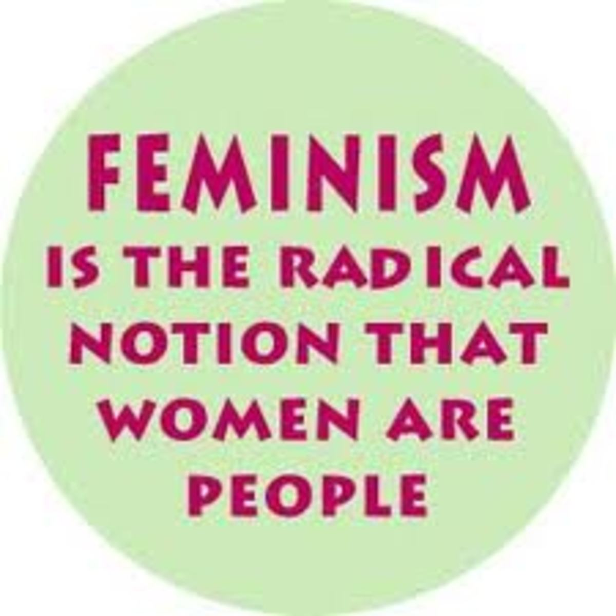 the rise of feminism owlcation