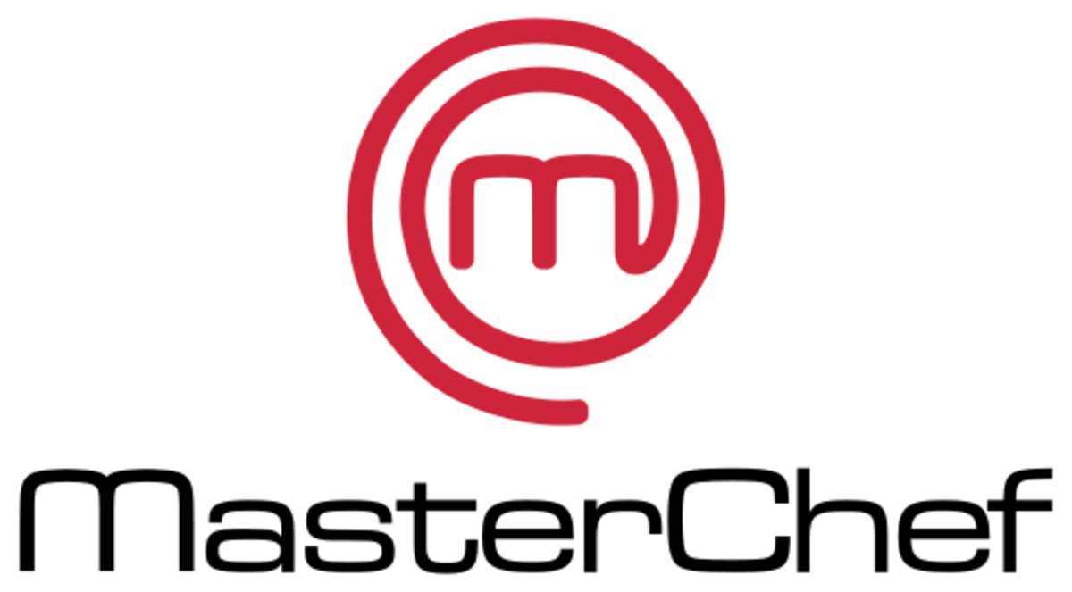 Official MasterChef Logo