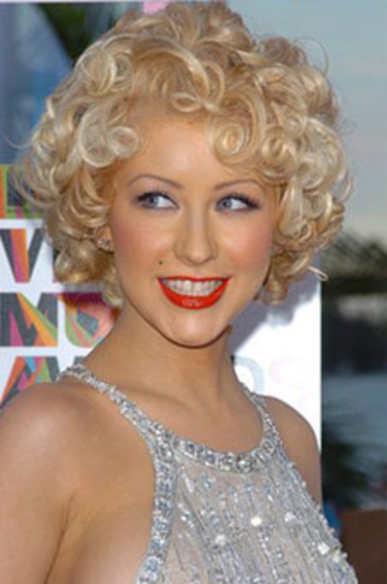 How To Do The Pin Curls Hairstyle Bellatory