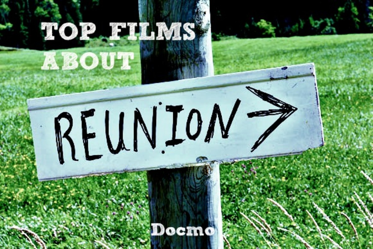 Top Movies About Class Reunions: My List