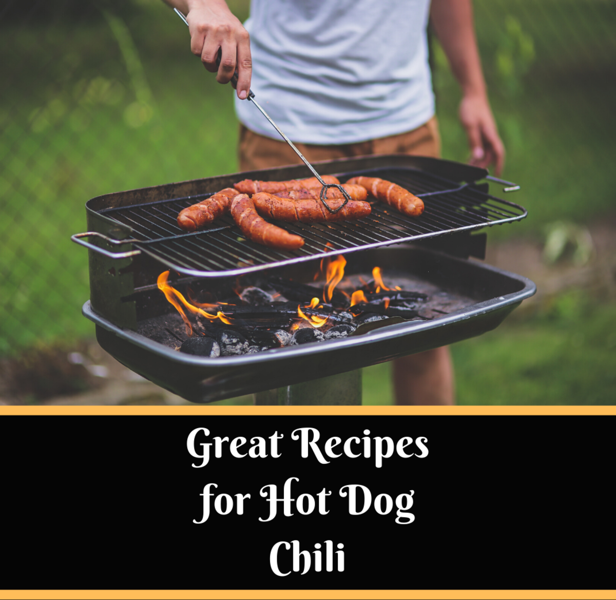 These hot dog chili recipes are great for the whole family.