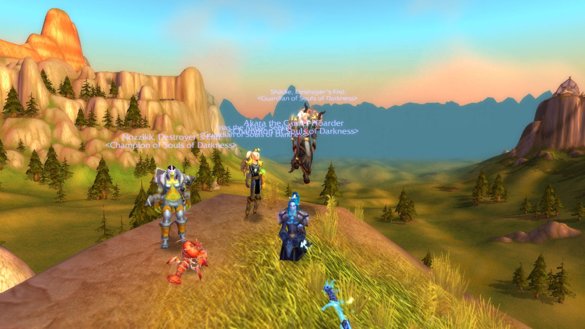 How to Maintain a Successful Guild Bank in World of Warcraft