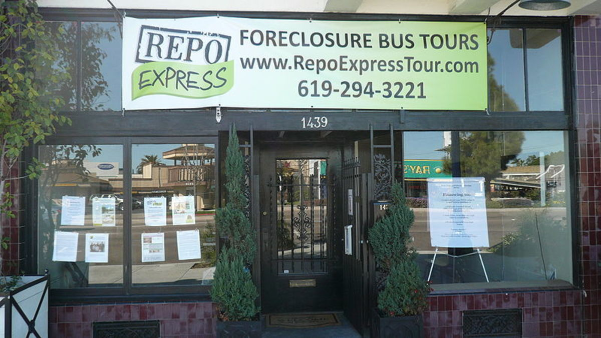 Foreclosure: Your Legal Rights