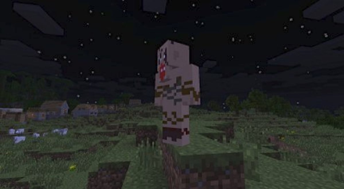 10 Scariest Minecraft Horror Mods