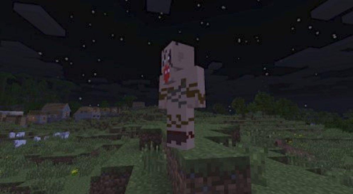 10 Scariest Minecraft Horror Mods
