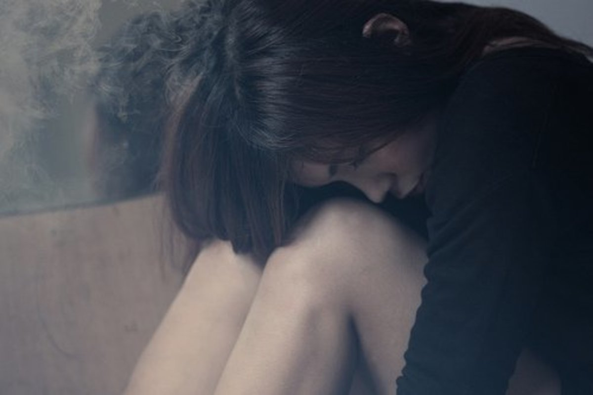 Psychological Abuse and Controlling Men